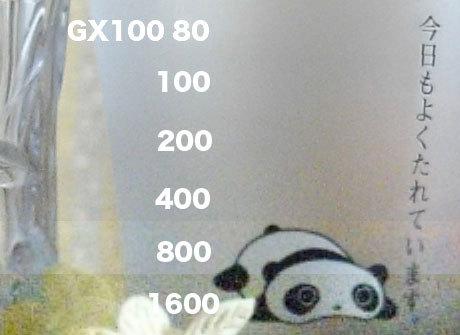 Gx100a