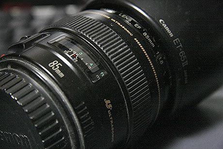 Ef85mm