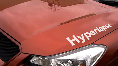 Subaru_hyperlapse
